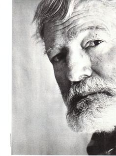 Ernest Hemingway poems, quotations and biography on Ernest Hemingway poet page. Read all poems of Ernest Hemingway and infos about Ernest Hemingway. Ernest Hemingway, Hemingway Cuba, White Photography, Portrait Photography, Writers And Poets, Interesting Faces, Famous Faces, Illinois, Famous People