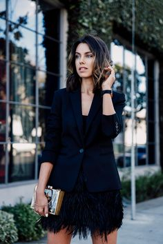 VivaLuxury - Fashion Blog by Annabelle Fleur: FEELING FESTIVE