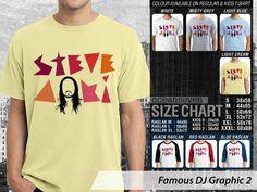 Steve Aoki T-Shirts