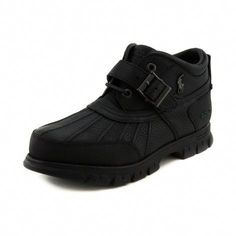 793b9459d07c73 Shop for Mens Dover 3 Boot by Polo Ralph Lauren in Black at Journeys Shoes.