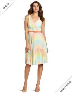 Eva Franco Women's Aurora Dress