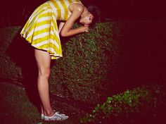 Nighttime Photo Shoot - PRESERVE
