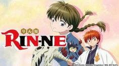 'Rin-ne' Anime Begins Hulu Digital Distribution | The Fandom Post