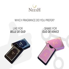 A right fragrance is sure to compliment a woman's outfit and personality. Be sure of selecting a perfume that goes well with the occasion you are heading to. Wearing a perfect fragrance is sure to create a positive impression on your friends, family and people in your workplace.