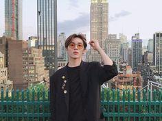Busan Korea, Pentagon Kino, Music People, Korean Music, Asian Actors, Great Friends, Boyfriend Material, Picture Video, Rapper