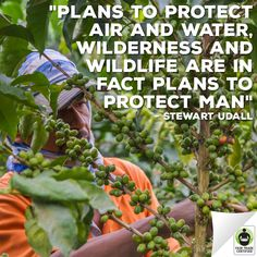 We get one planet - Let's treat it with kindness: http://fairtrd.us/11sh3vV #FairTrade #quote #environment #inspirationalquote