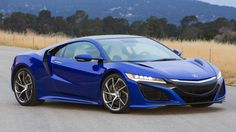 Jerry Seinfeld won't be getting the first $205,700 Acura NSX after all - http://eleccafe.com/2015/12/19/jerry-seinfeld-wont-be-getting-the-first-205700-acura-nsx-after-all/