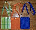 50 Cute Craft Ideas Girls will Love: Simple Purse Pattern
