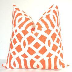 Pillow Cover Decorative Pillow Throw Pillow Toss by PillowMood, $79.00