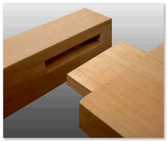 MORTISE AND TENON JOINT EXPLAINED! Learn what holds most of your furniture from falling apart ;-)