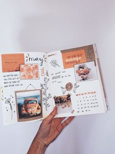 Simple Bullet Journal Ideas To Simplify Your Daily Activities . - Simple Bullet Journal Ideas to simplify your daily activities …, - Bullet Journal Inspo, Bullet Journal Simple, Bullet Journal Notebook, Bullet Journal Aesthetic, Bullet Journal Ideas Pages, Bullet Journal Spread, Bullet Journals, Art Journals, Bullet Journal Ideas Handwriting