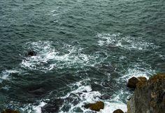Sea through foam by Andrada Nistor Landscape Photos, Sea, Water, Outdoor, Gripe Water, Outdoors, The Ocean, Ocean, Outdoor Games