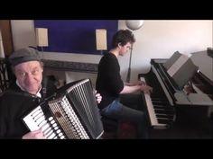 Tico-Tico no Fubá - Piano & Accordion Duo