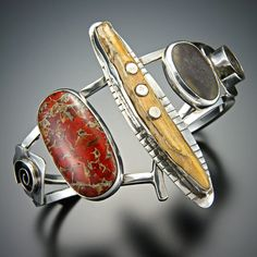 Cuff | Ron Cordell... I want it!!!!