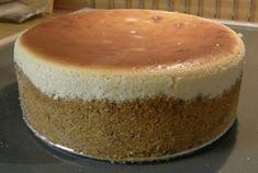 Not-So-Secret-Anymore Cheesecake Recipe
