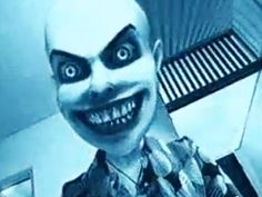 Viewer beware: These scary videos are guaranteed to give you nightmares.