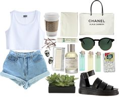 """Untitled #46"" by melissa-sze ❤ liked on Polyvore"