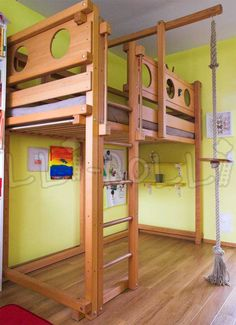 Billi Bolli bunk bed buy billi bolli furniture boys rooms