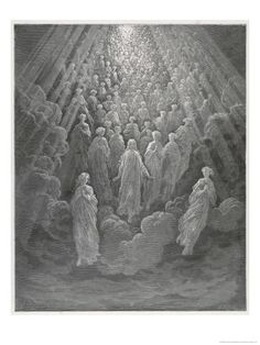 host of angels - Google Search