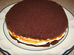Prajitura cu nuca si caramel – Flori's Kitchen Tiramisu, Caramel, Cake, Ethnic Recipes, Desserts, Photos, Sticky Toffee, Tailgate Desserts, Candy