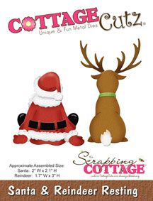 The Scrapping Cottage - Where CottageCutz are Always Blooming - CottageCutz - Aug 2015 - Page 2