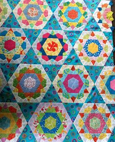 PatchworknPlay: WIPS Wednesday