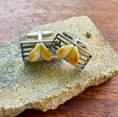 Stud Earrings, Jewelry, Hunting, Handmade, Schmuck, Jewels, Studs, Jewerly, Jewelery