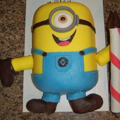 I need someone in Omaha to make this cake for me. If you know someone please let me know.