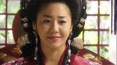 Go Hyun Jung as Mishil