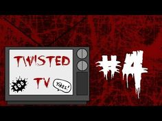 TWISTED TV #4 (THE HUNGER, THE WALKING DEAD, iZOMBIE) | NightmareMaven - YouTube #TheHunger #TheWalkingDead #iZombie #horror