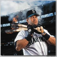 edgar martinez | Edgar Martinez Should Be Inducted Into Cooperstown: Future Mariners ...