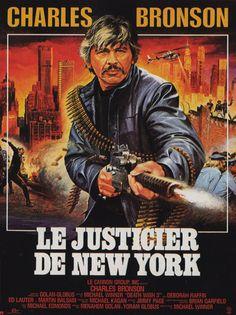 Le Justicier de New York (Death Wish 3) est un film américain réalisé par Michael Winner, sorti en 1985.  10 ans après les événements du premier opus et quelques années après ceux du second, Paul Kersey a définitivement laissé tomber les armes. L'un de ses amis, Charley, rencontré pendant la guerre de Corée, lui propose de se rendre chez lui à New York. Une fois sur place Paul découvre avec horreur le corps de Charley gisant sur le sol, fraîchement agressé par une bande de voyous dans son…