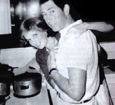 A candid picture of Charles and Diana on honeymoon                                                                                                                                                                                 More