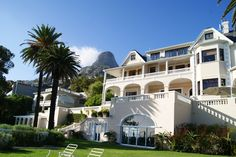 Ellerman House, Cape Town, South Africa - photo taken by Cathy