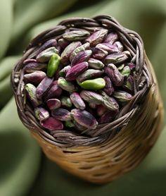 cesto pistacchio Bronte Sicily
