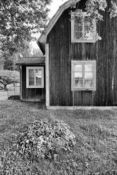 Summer house, Västerås