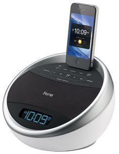 ihome ipl8bn stereo fm clock radio with lightning dock 1 best seller in portable mp3 player. Black Bedroom Furniture Sets. Home Design Ideas