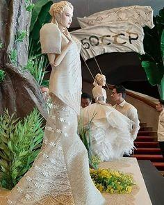 Mermaid Wedding, Dolls, Night, Wedding Dresses, Photos, Collection, Instagram, Fashion, La Mode