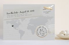 A Faraway Destination by bumble ink at minted.com