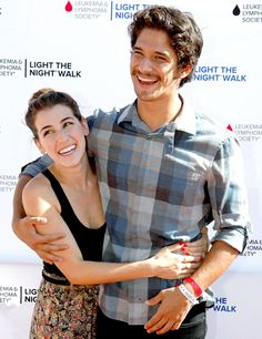 After 10 years of dating, Tyler Posey proposed to his middle school sweetheart Seana Gorlick - find out the adorable way he did!