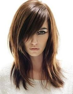 Long Layered Haircuts | long hair with layers, hairstyles layers , hairstyles for long layered ...