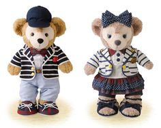 Duffy & Shelliemay - 2011 collection