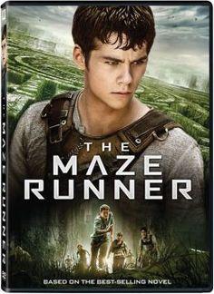 Based on the bestselling novel by James Dashner!