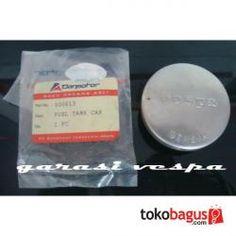 Tutup Teng Bensin Original Vespa PX- E