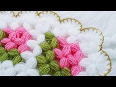 Crochet Purse Patterns, Crochet Purses, Baby Knitting Patterns, Crochet Star Stitch, Crochet Stitches, Saree Tassels Designs, Manta Crochet, Crochet Tablecloth, Crochet Bikini