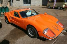 1971' Lorena GT (Brazil)
