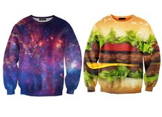 """Sweaters For Stoners 