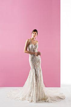 Bridal Collection, Bridal Style, Wedding Bride, Bridal Dresses, Wedding Styles, Mermaid, Marriage, Wedding Photography, Formal Dresses