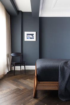Potts Point Apartment by TFAD