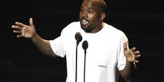 Kanye West Says He'd Have Voted For Donald Trump -- If He'd Cast A Ballot #Entertainment_ #iNewsPhoto